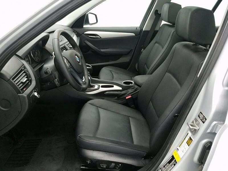 2013 BMW X1 for sale at Car Club USA in Hollywood FL