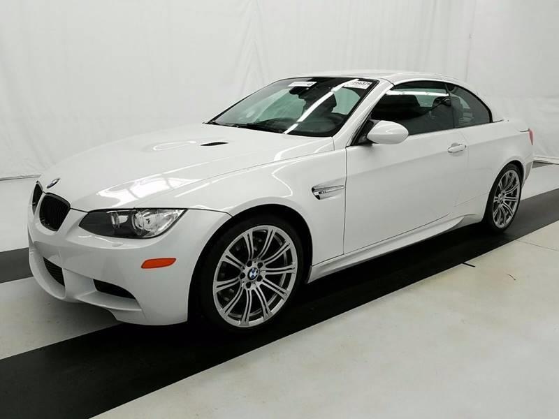 2013 BMW M3 for sale at Car Club USA in Hollywood FL