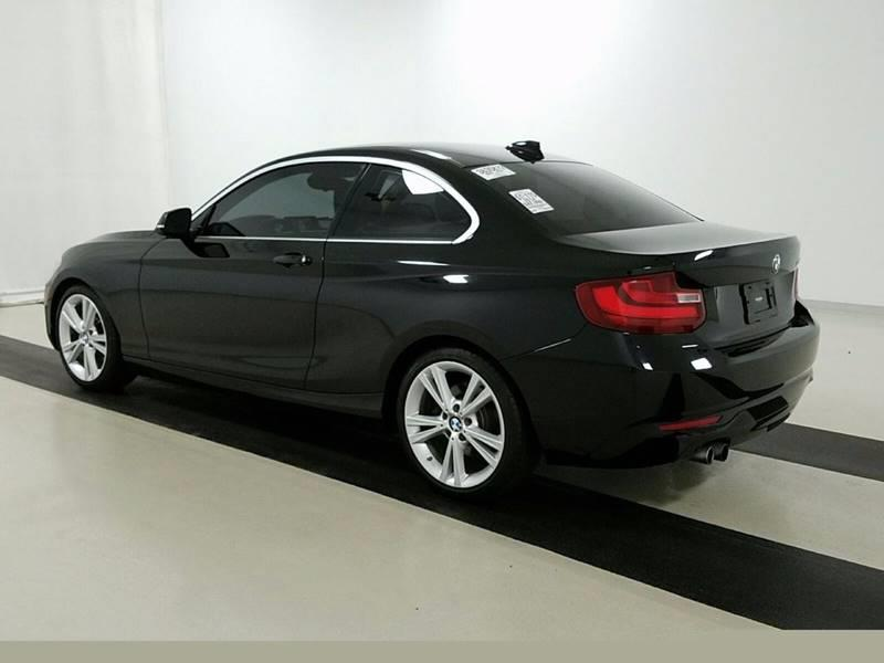 2014 BMW 2 Series for sale at Car Club USA in Hollywood FL