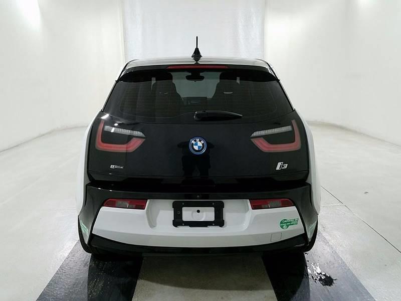 2014 BMW i3 for sale at Car Club USA in Hollywood FL