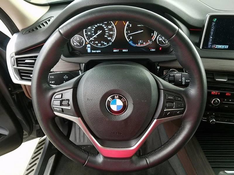 2014 BMW X5 for sale at Car Club USA in Hollywood FL