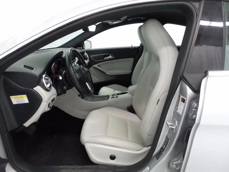 2014 Mercedes-Benz CLA for sale at Car Club USA in Hollywood FL