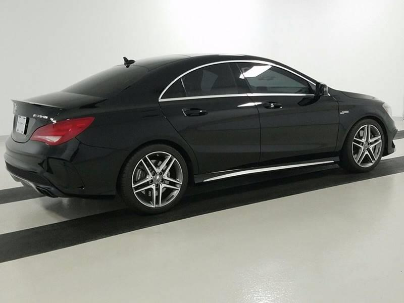 2014 Mercedes-Benz CLA for sale at Car Club USA in Hollywood FL