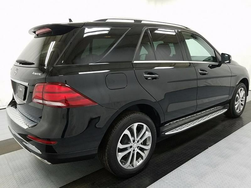 2016 Mercedes-Benz GLE for sale at Car Club USA in Hollywood FL