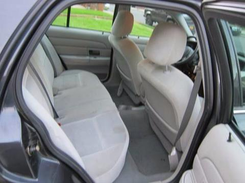 2004 Ford Crown Victoria for sale in Long Island, NY
