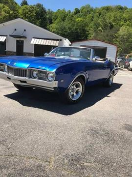 1968 Oldsmobile Cutlass Supreme for sale in Long Island, NY