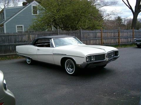 1968 Buick Electra for sale in Long Island, NY
