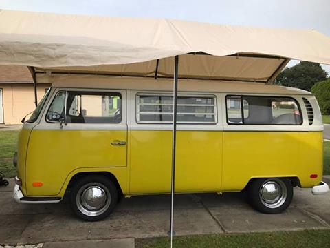 1970 Volkswagen Bus for sale in Long Island, NY