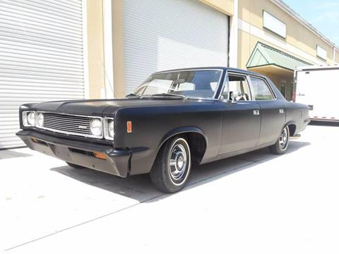 1969 AMC Rambler for sale in Long Island, NY