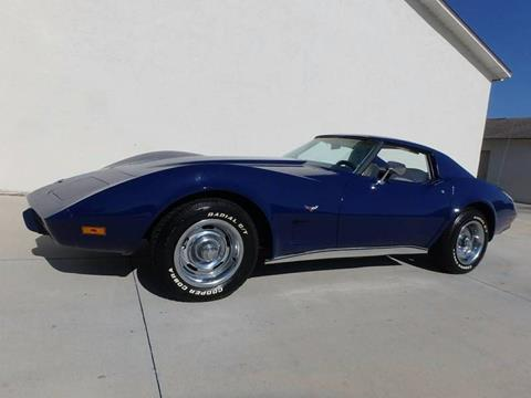 1977 Chevrolet Corvette for sale in Long Island, NY