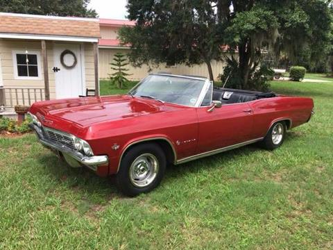 1965 Chevrolet Impala for sale in Long Island, NY