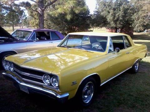 1965 Chevrolet Chevelle for sale in Long Island, NY