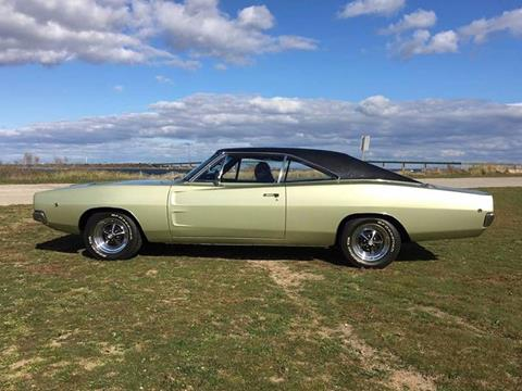 1968 Dodge Charger for sale in Long Island, NY