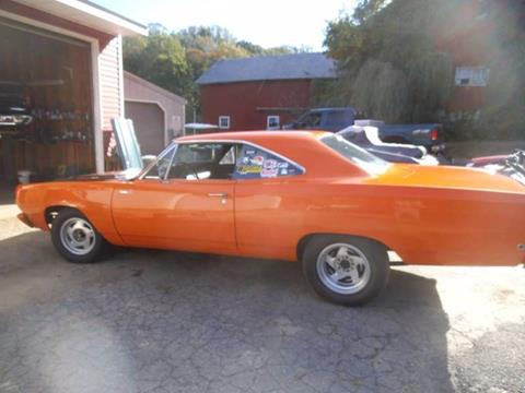 1968 Plymouth Roadrunner for sale in Long Island, NY