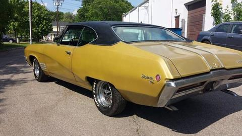 1968 Buick Skylark for sale in Long Island, NY