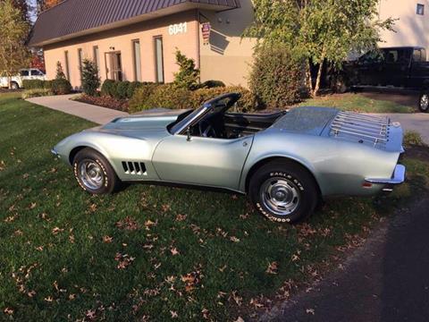 1968 Chevrolet Corvette for sale in Long Island, NY