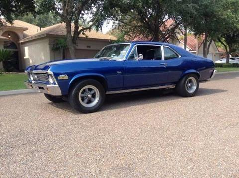 1970 Chevrolet Nova for sale in Long Island, NY