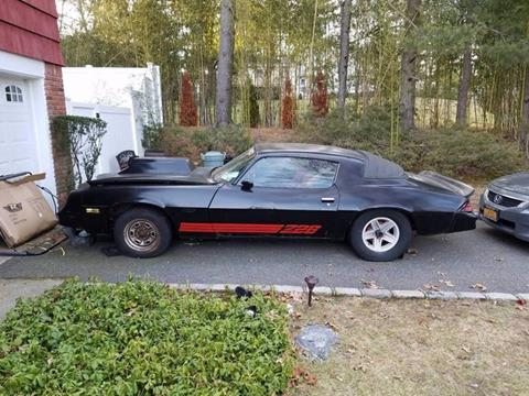 1980 Chevrolet Camaro for sale in Long Island, NY