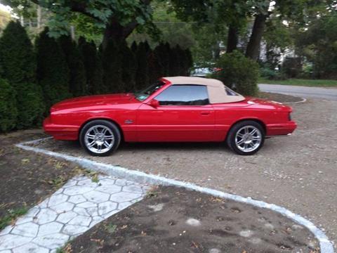 1986 Mercury Capri for sale in Long Island, NY