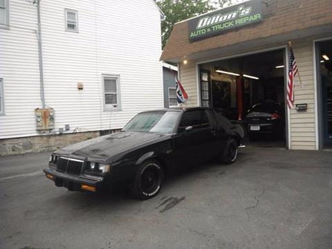 1985 Buick Grand National for sale in Long Island, NY