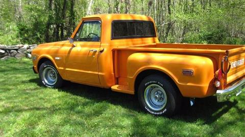 1971 Chevrolet C/K 10 Series for sale in Long Island, NY