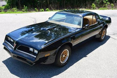 1978 Pontiac Trans Am for sale in Long Island, NY