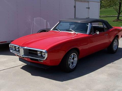 1967 Pontiac Firebird for sale in Long Island, NY