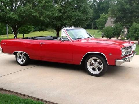 1965 Chevrolet Chevelle Malibu for sale in Long Island, NY