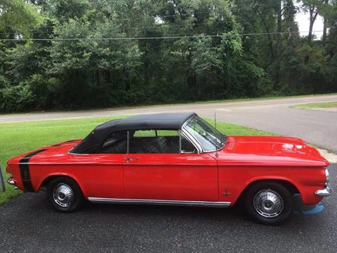 1963 Chevrolet Corvair for sale in Long Island, NY
