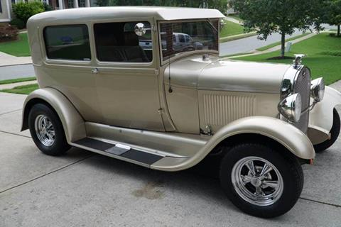 1928 Ford Model A for sale in Long Island, NY