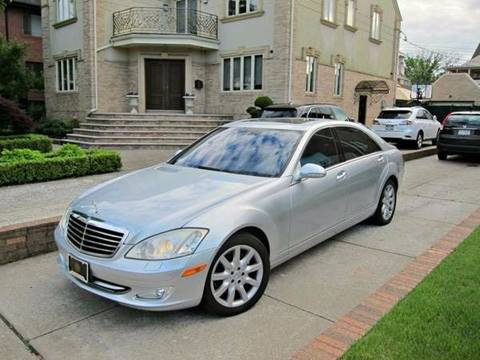 2007 Mercedes-Benz S-Class for sale in Long Island, NY