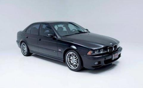 2001 BMW M5 for sale in Long Island, NY