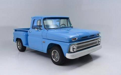 1966 Chevrolet C/K 10 Series for sale in Long Island, NY