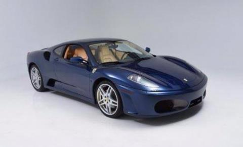 2006 Ferrari F430 for sale in Long Island, NY