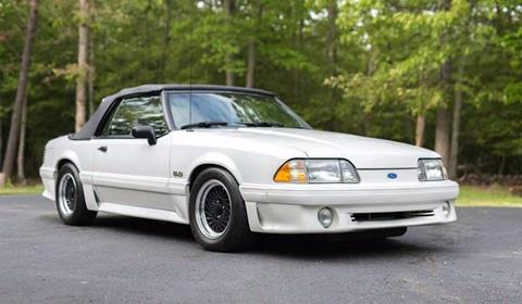 1990 Ford Mustang for sale in Long Island, NY