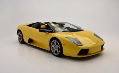 2005 Lamborghini Murcielago for sale in Long Island, NY