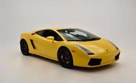 2005 Lamborghini Gallardo For Sale  Carsforsalecom