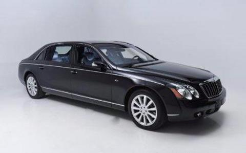 2008 Maybach 62 for sale in Long Island, NY