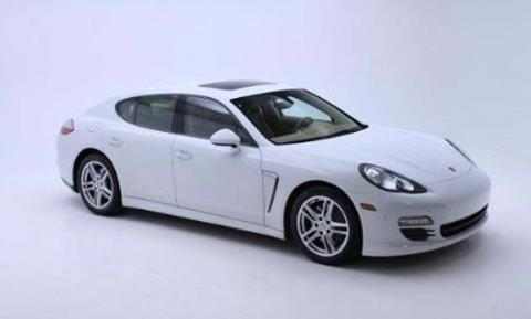 2013 Porsche Panamera for sale in Long Island, NY