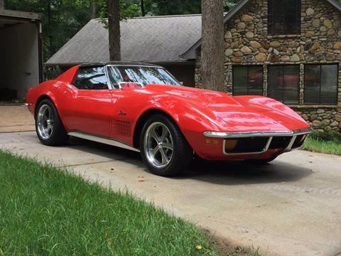 1972 Chevrolet Corvette for sale in Long Island, NY