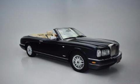 2002 Rolls-Royce Corniche for sale in Long Island, NY