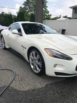 2010 Maserati GranTurismo for sale in Long Island, NY