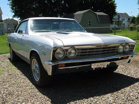 1967 Chevrolet Malibu for sale in Long Island, NY