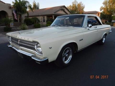 1965 Plymouth Satellite for sale in Long Island, NY