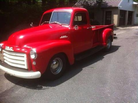 1952 GMC Caballero for sale in Long Island, NY
