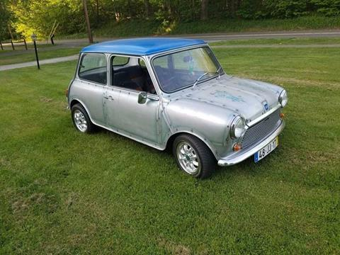 1961 Austin Mini Cooper for sale in Long Island, NY