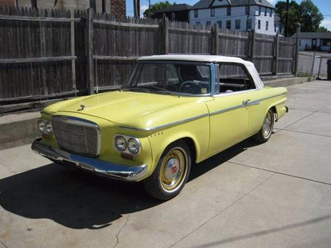 1962 Studebaker Lark for sale in Long Island, NY