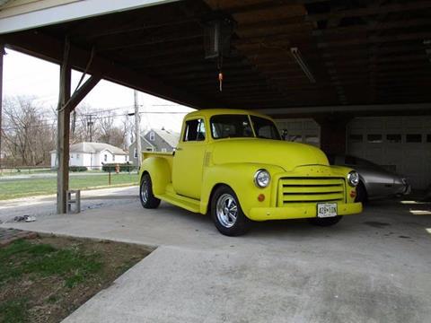 1953 GMC Sierra 1500 for sale in Long Island, NY