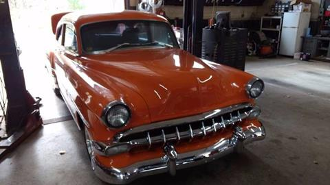 1954 Chevrolet Bel Air for sale in Long Island, NY