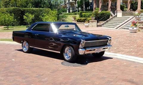 1966 Chevrolet Nova for sale in Long Island, NY